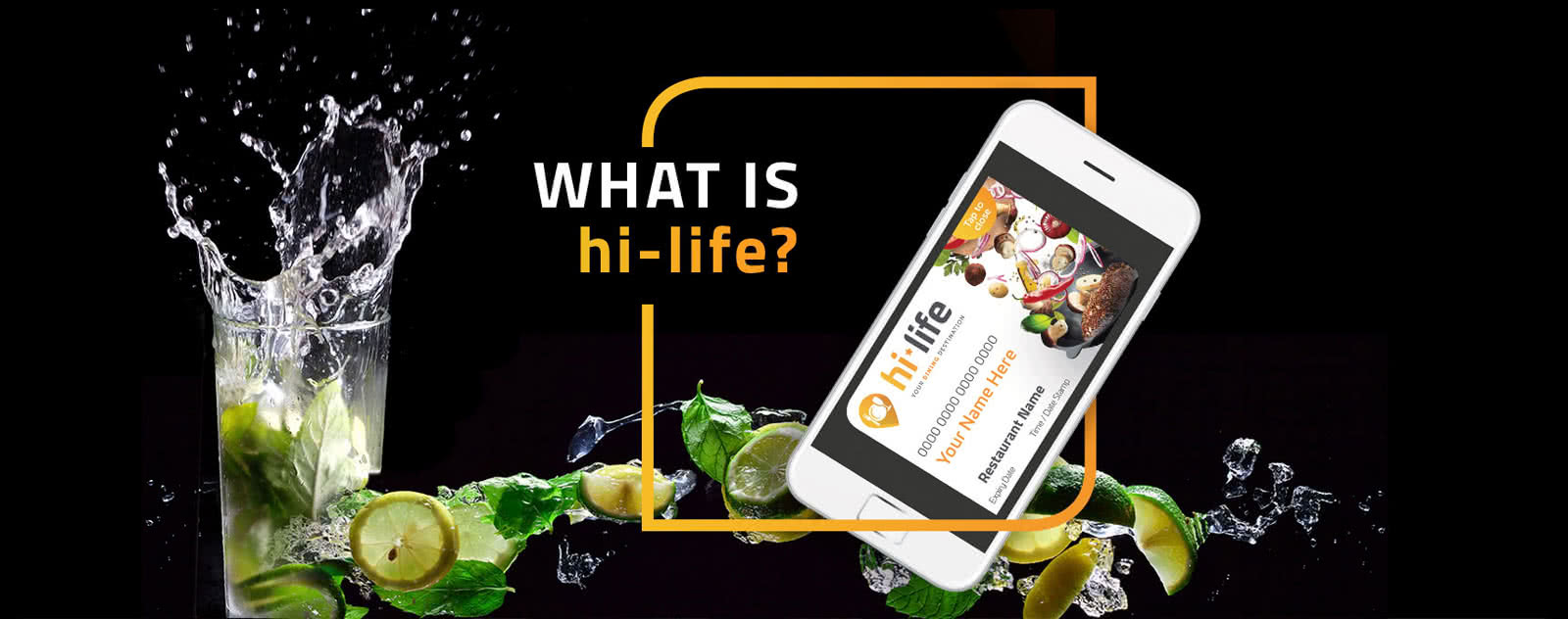 What is hi-life?